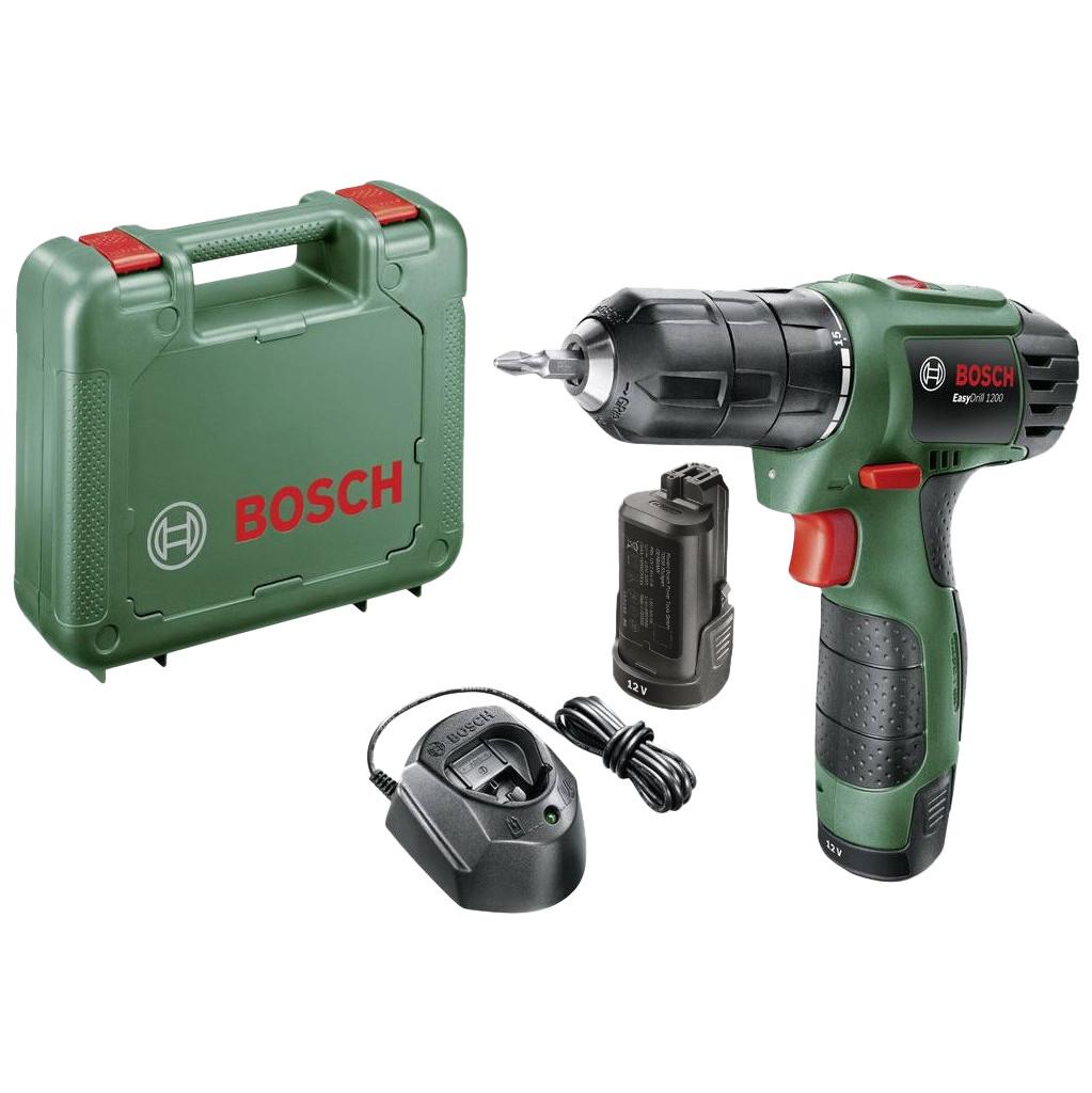 Bosch EasyDrill 1200 12V