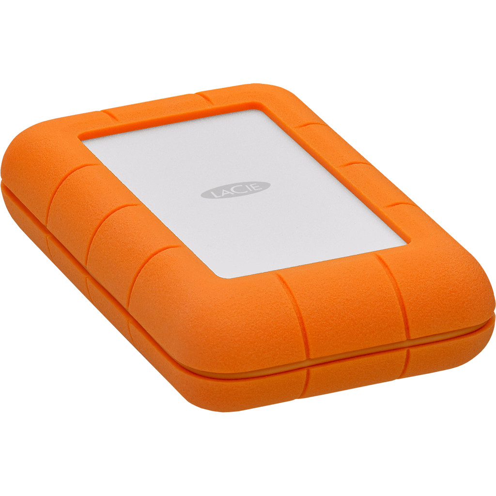 LaCie Rugged Thunderbolt SSD usb c 1TB