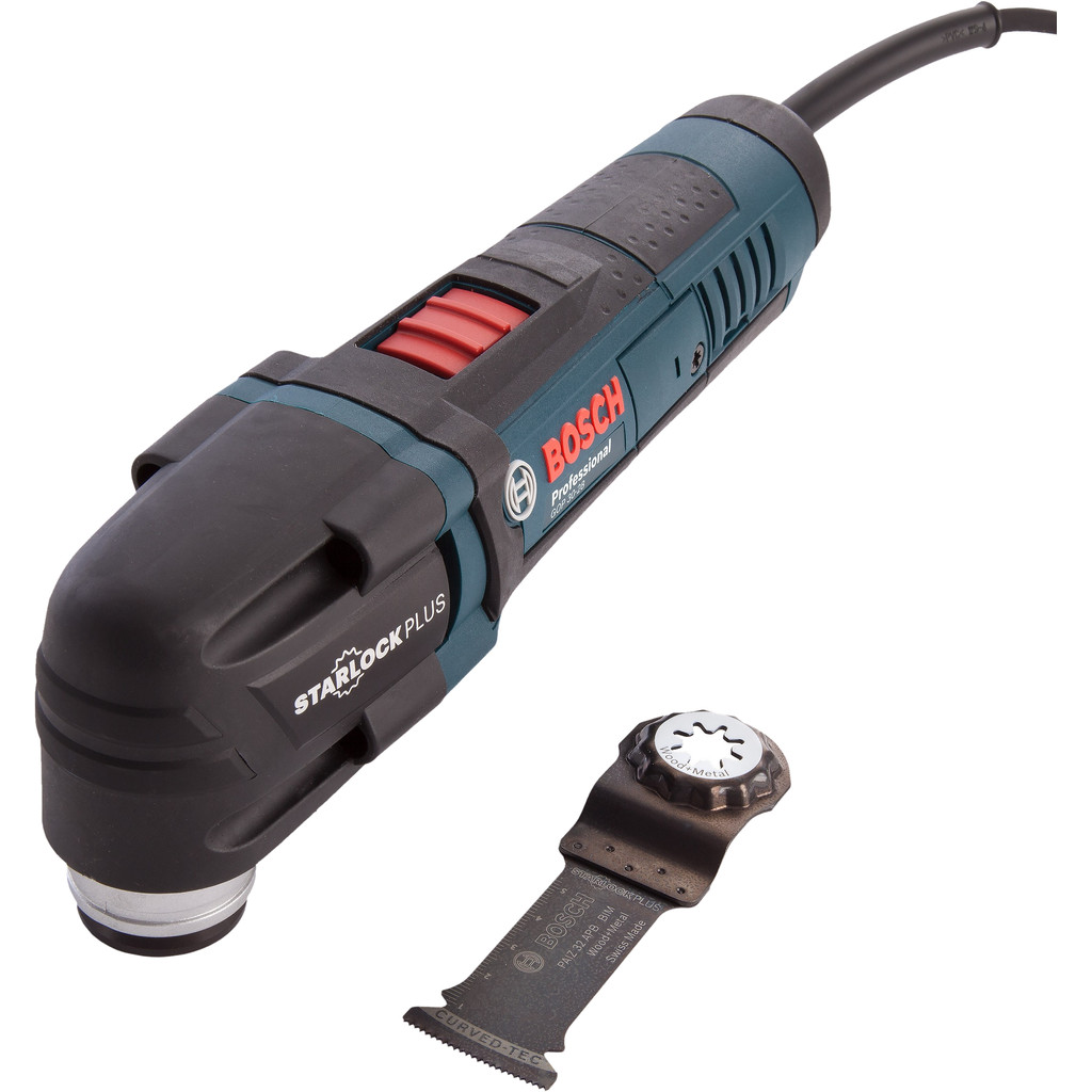 Bosch multitool gop30-28 300w 0601237001 (Prijs per Stuk)