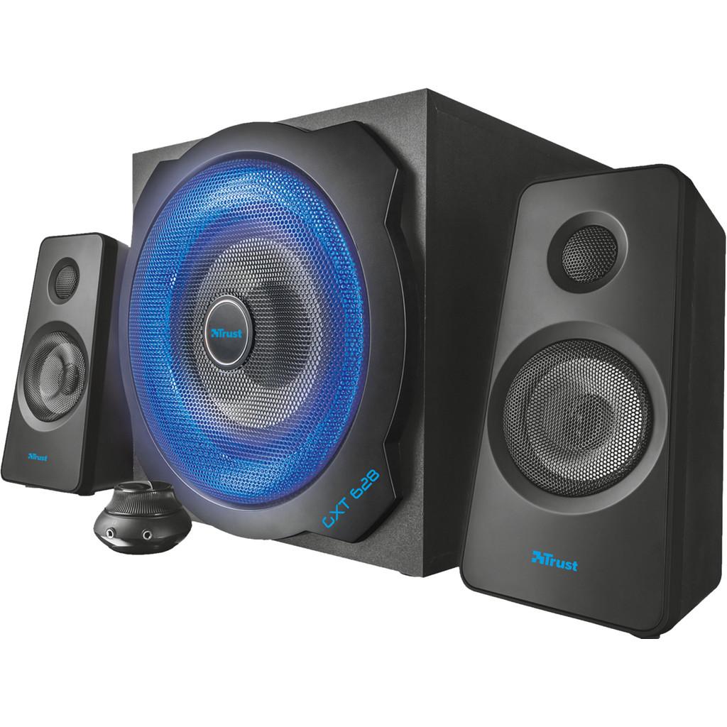 Trust GXT 628 2.1 Illuminated Speaker Set Limited Edition