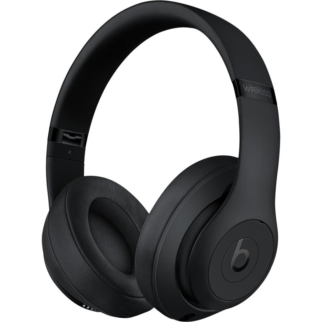 Tweedekans Beats Studio3 Wireless Mat Zwart