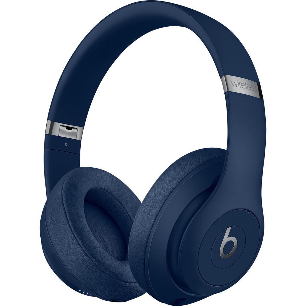 Tweedekans Beats Studio3 Wireless Blauw