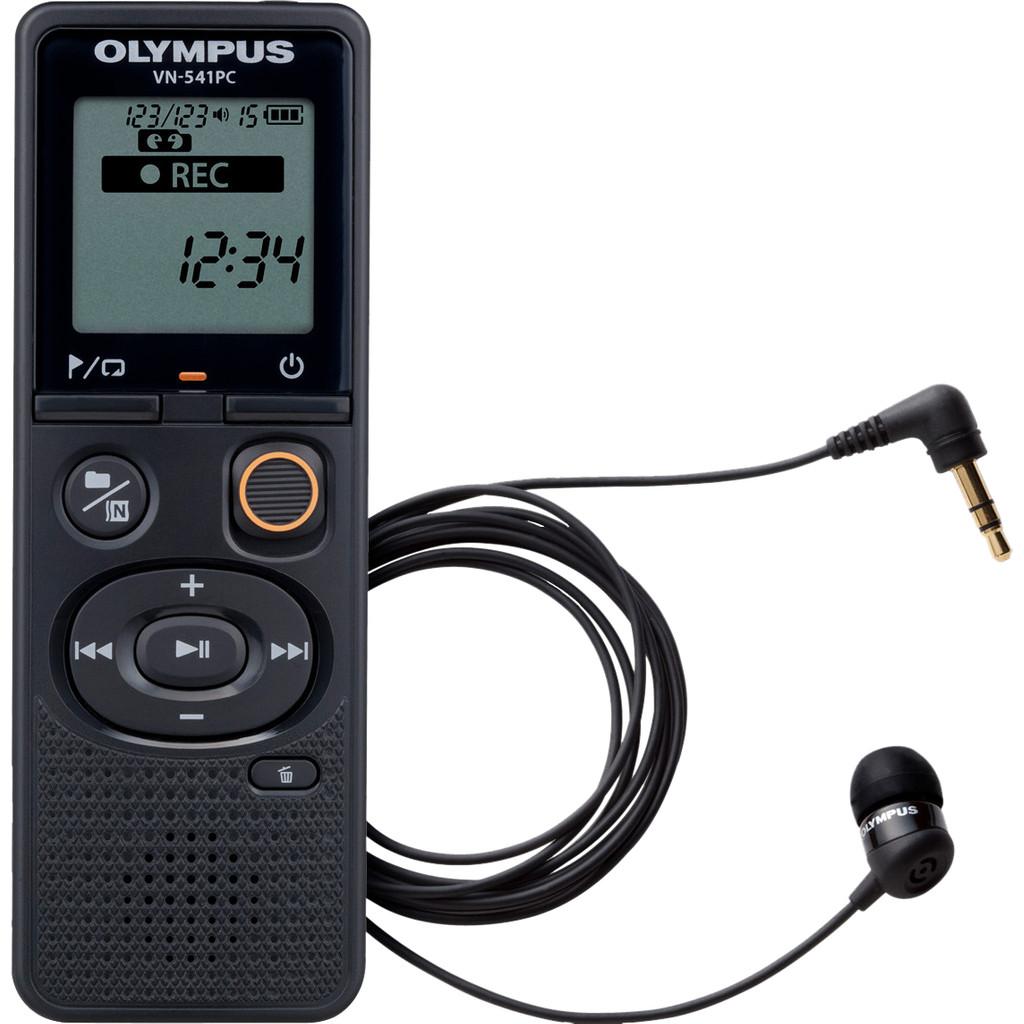 Tweedekans Olympus VN-541 PC + TP-8