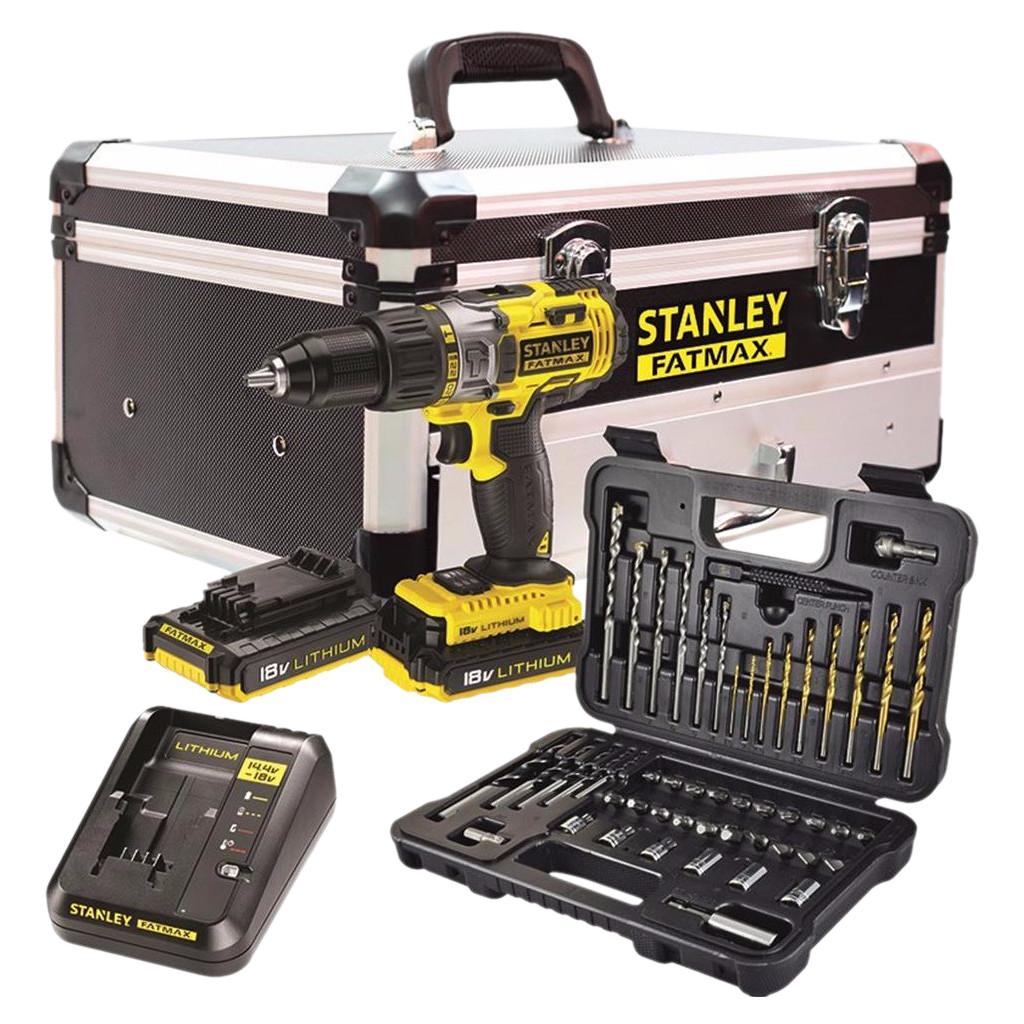 Stanley Fatmax FMCK625D2F-QW