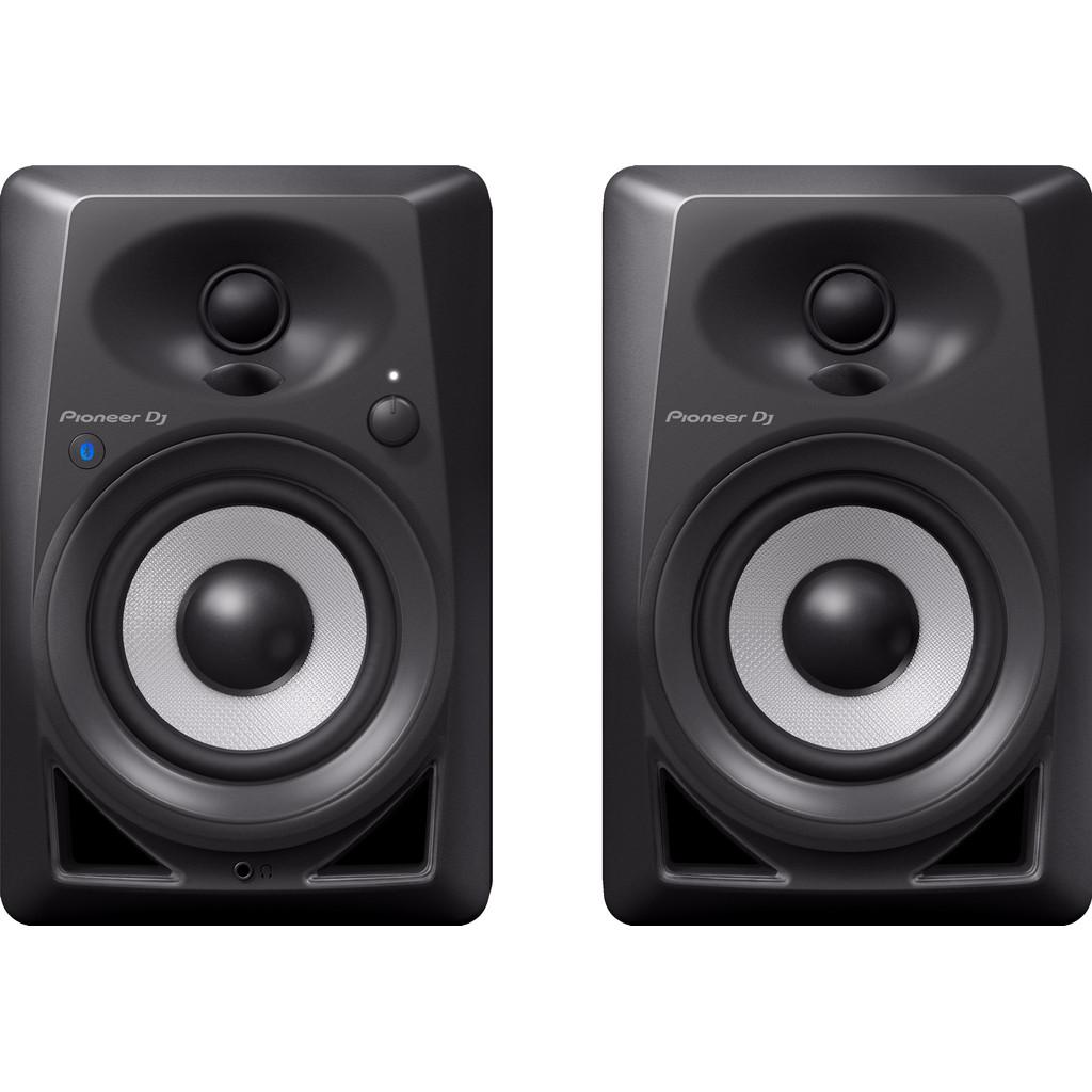 Pioneer DM-40BT actieve Bluetooth monitor speakers