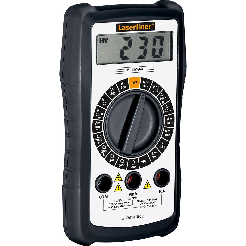 Laserliner MultiMeter