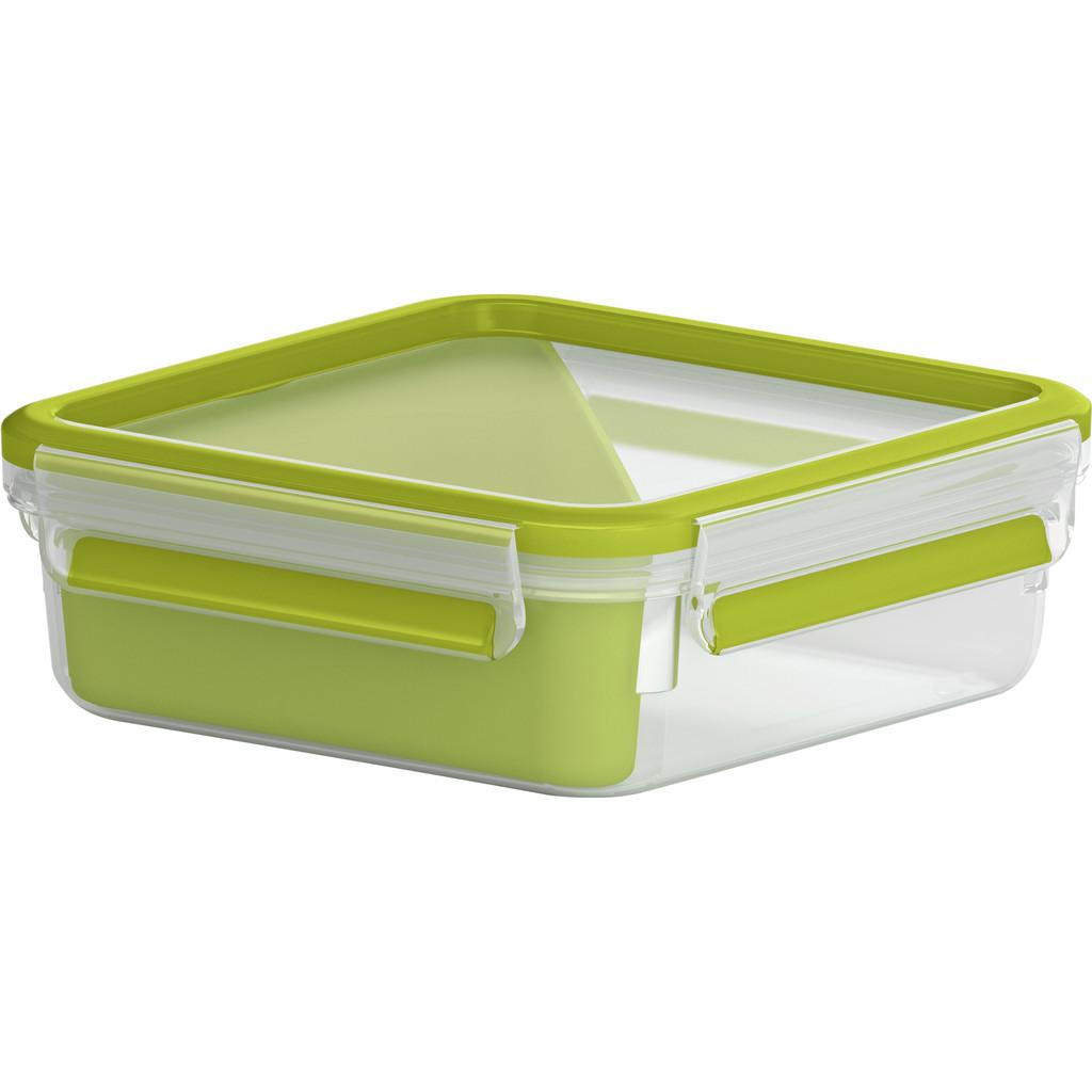 Tefal Masterseal To Go Sandwichbox 0.85 L