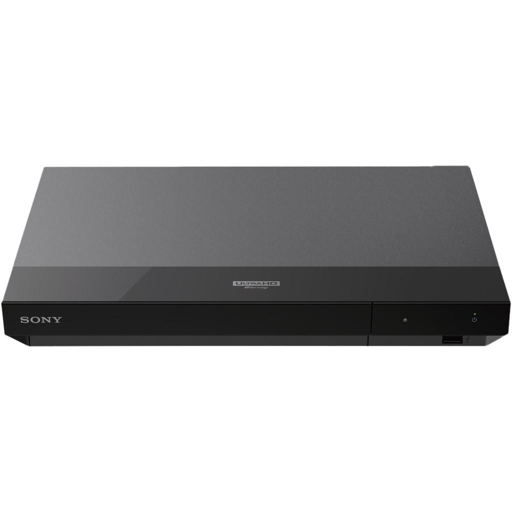 Sony UBP-X700-Speelt ook af van usb en netwerk  4K (UHD)  Wifi ingebouwd