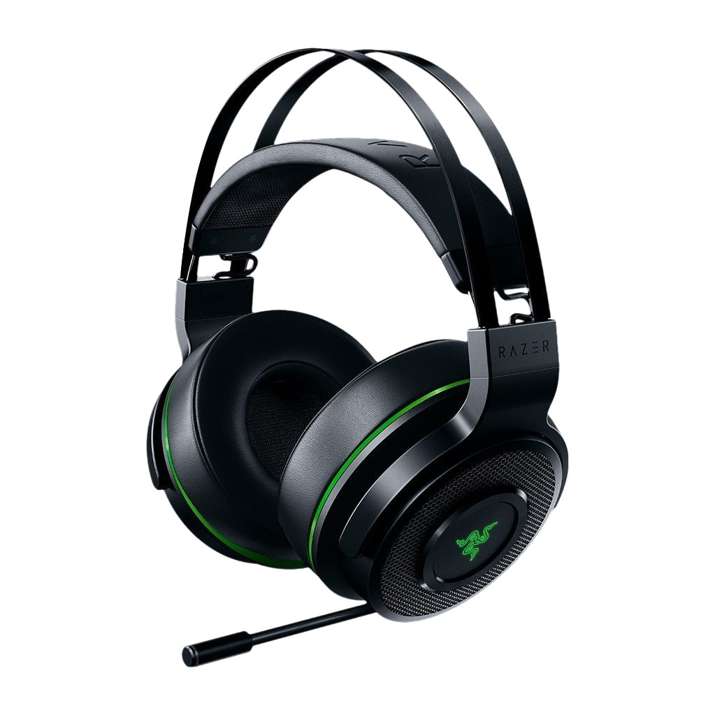 Tweedekans Razer Thresher 7.1 Headset  Xbox One en Xbox Series X/S