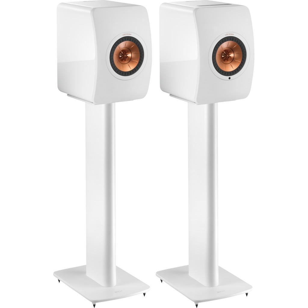 KEF Speaker Stand Wit (per paar)