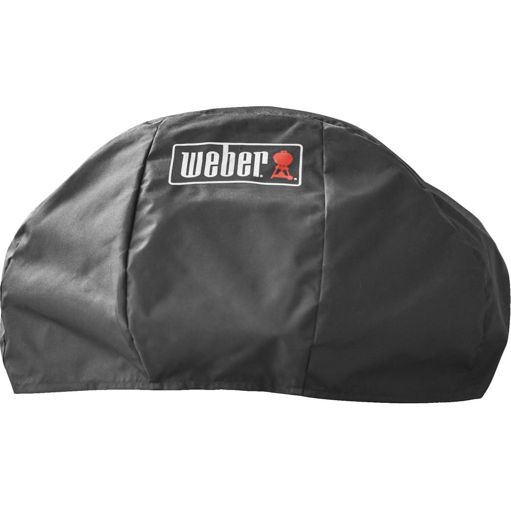 Weber Hoes Pulse 1000