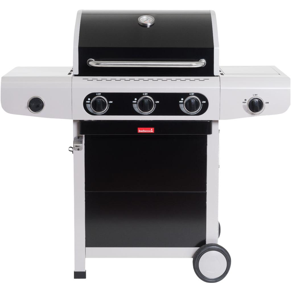 Barbecook Siesta 310 Buitenkeuken Black Edition
