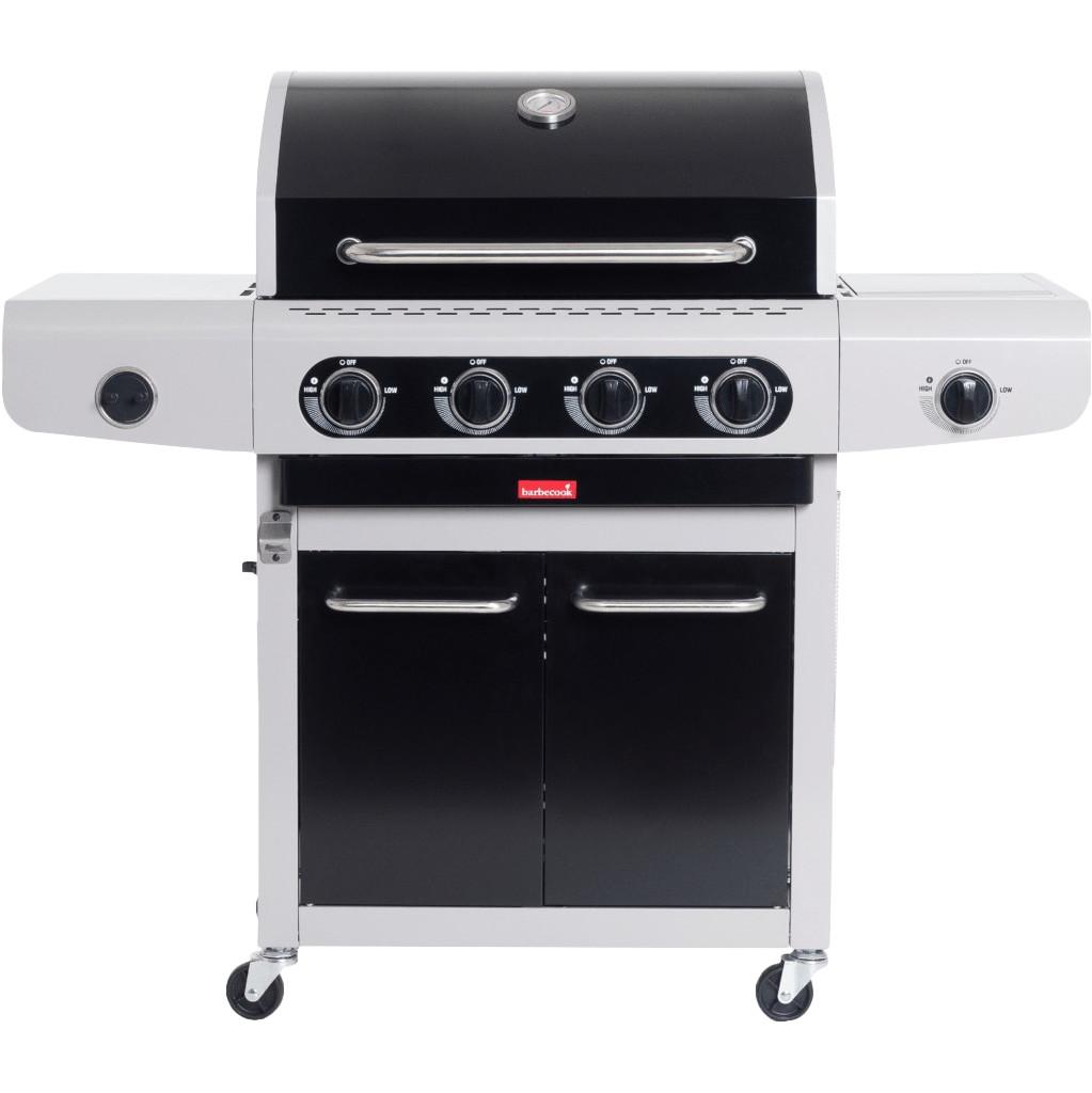 Barbecook Siesta 412 Buitenkeuken Black Edition