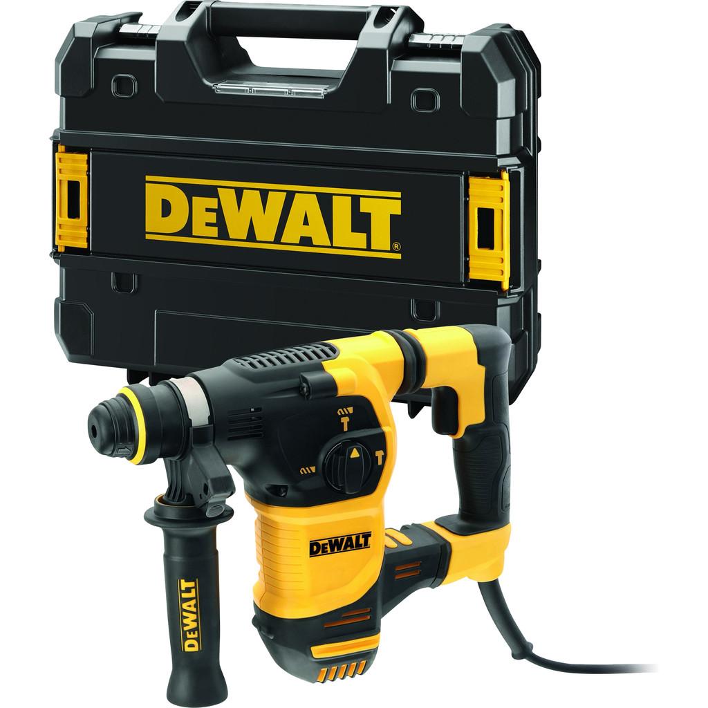 DeWalt D25333K-QS