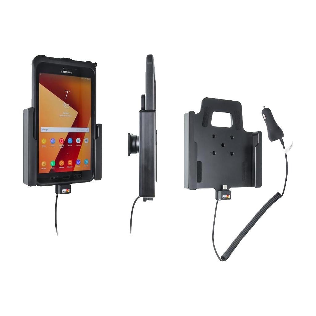 Brodit Houder Samsung Galaxy Tab Active 2 met Oplader