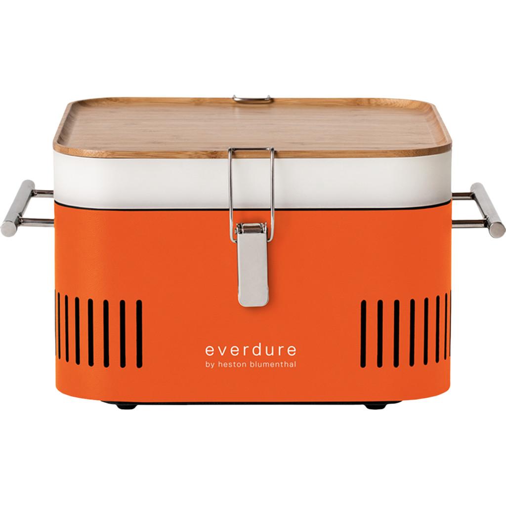 Everdure Cube Oranje
