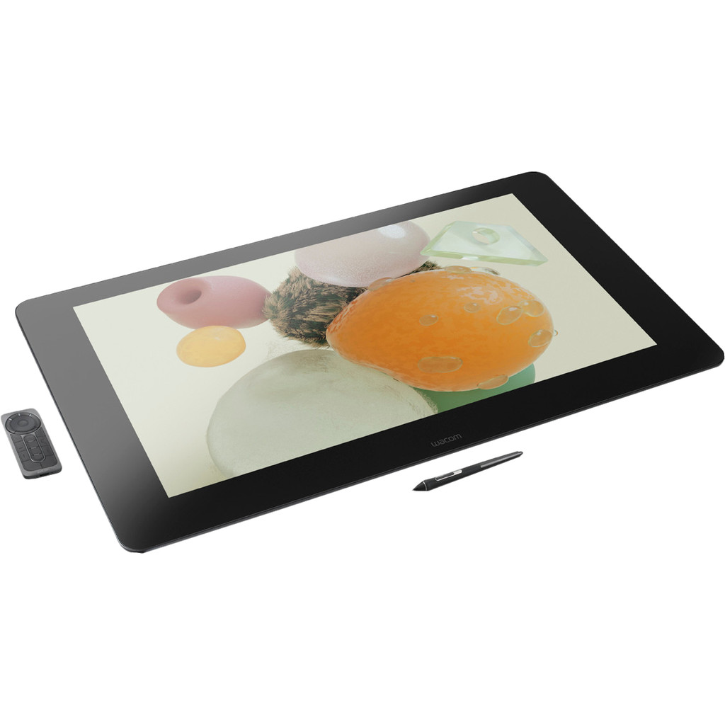 Wacom Cintiq Pro 32 Creatief tablet Zwart