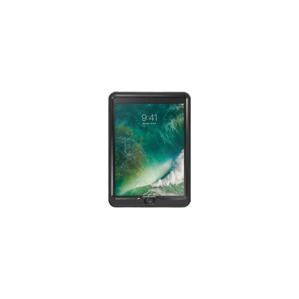 Tweedekans LifeProof Nuud Apple iPad Air (2019) & iPad Pro 10.5 (2017) Black