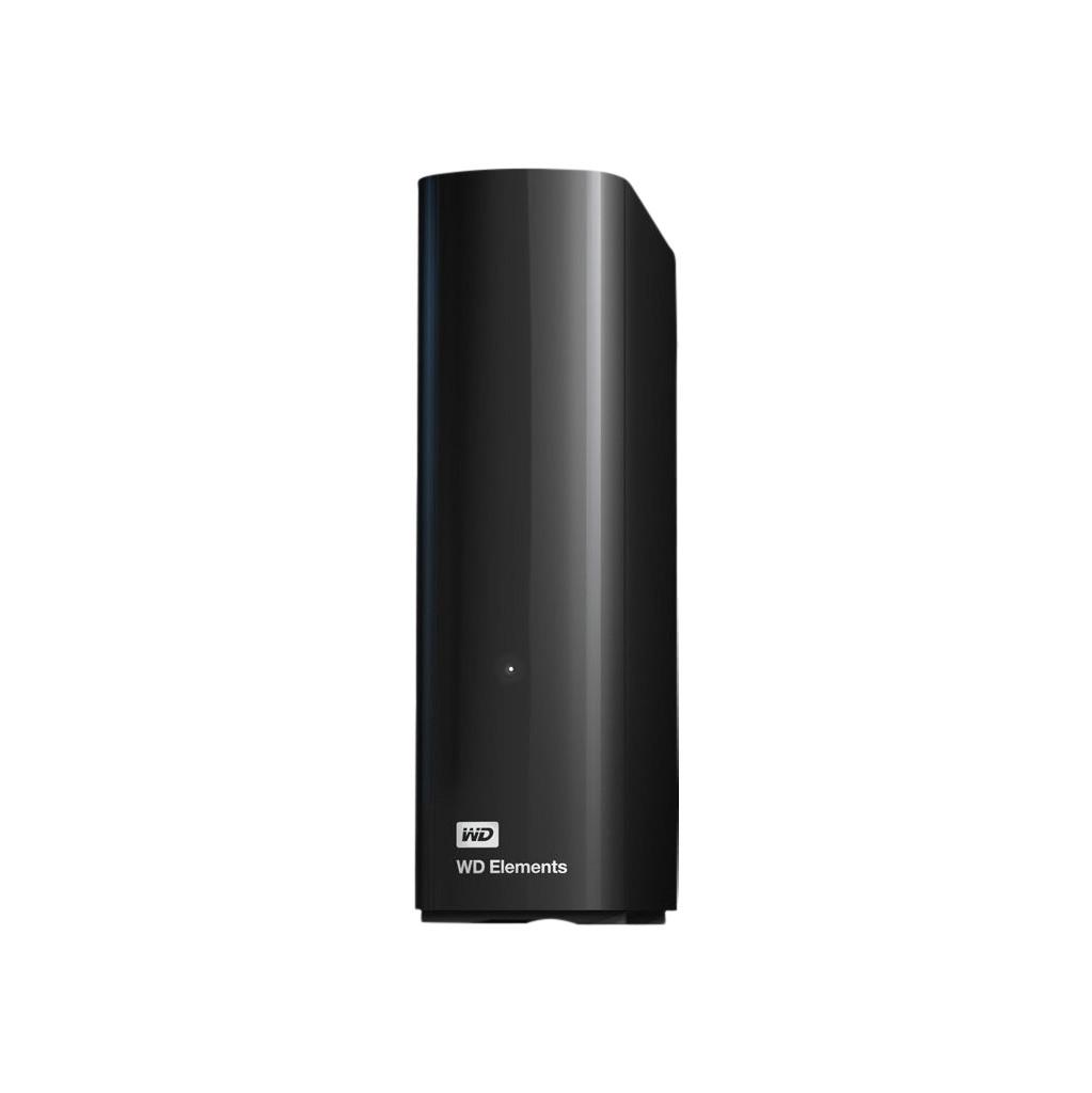 Tweedekans WD Elements Desktop 6TB Tweedehands