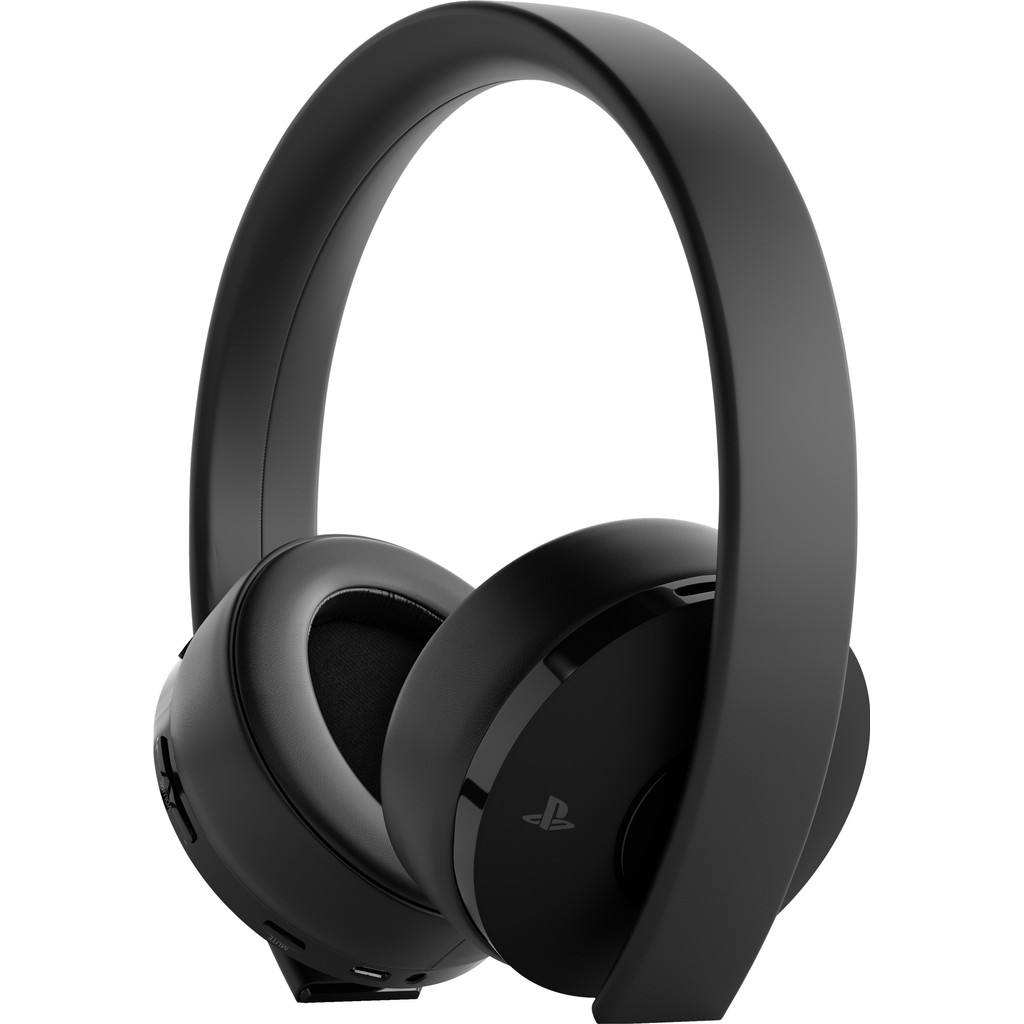 Tweedekans Sony PlayStation Wireless Gold 7.1 Gaming Headset