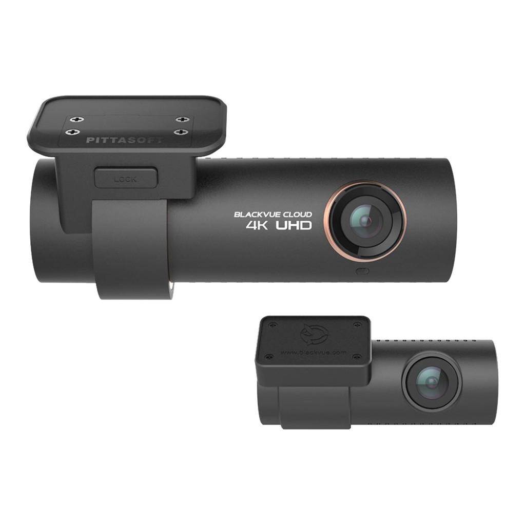 BlackVue DR900S-2CH 4K UHD Cloud Dashcam 64GB-Type beelddefinitie ondersteuning: Full HD (1080p), Ultra HD (4K)  Bluetooth: Nee  Dual dashcam: Nee