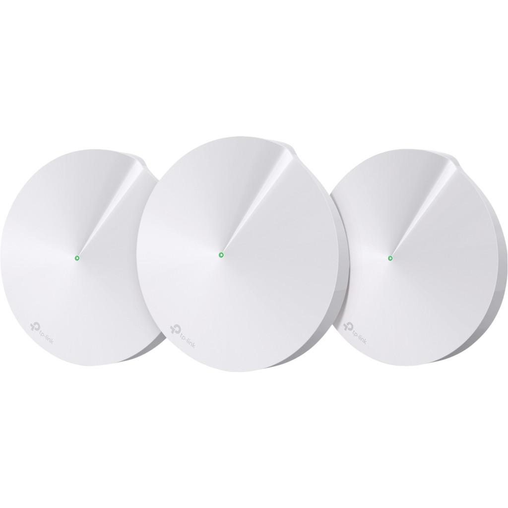 TP-Link Deco M9 Plus Smarthome Multiroom Wifi 3-Pack