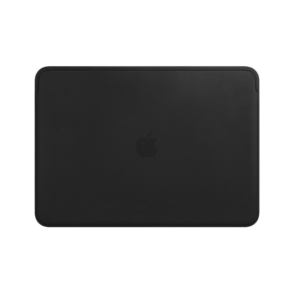 "Tweedekans Apple MacBook Pro / MacBook Air Retina 13"" Sleeve Black"