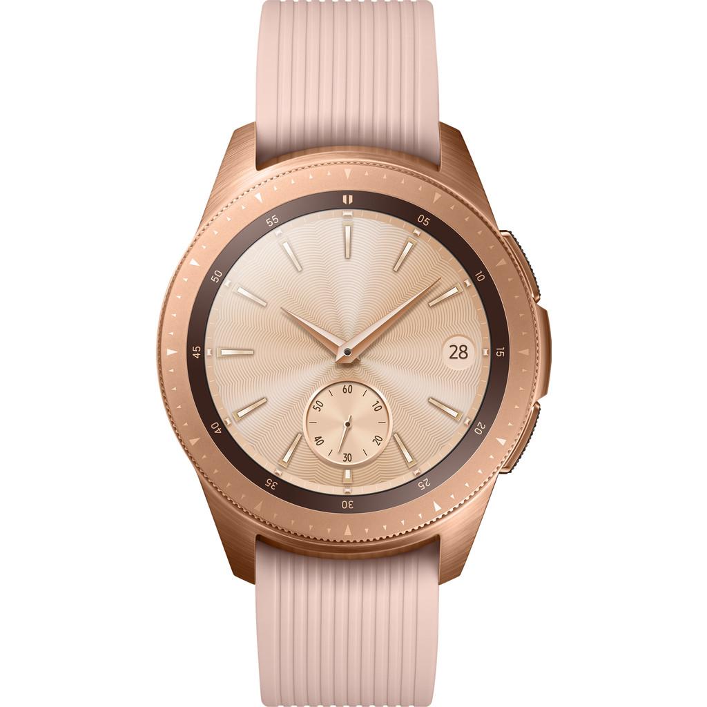 Tweedekans Samsung Galaxy Watch 42mm Rose Gold