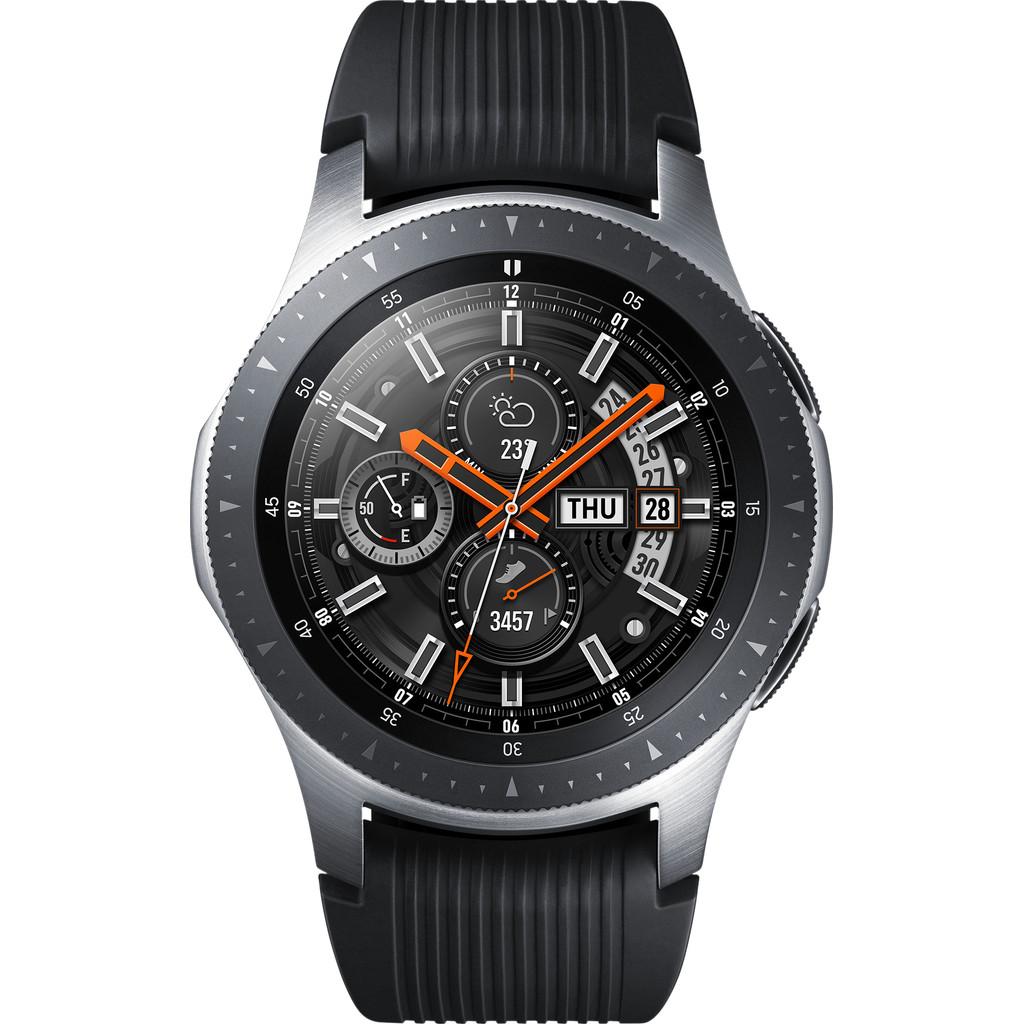 Tweedekans Samsung Galaxy Watch 46mm Silver