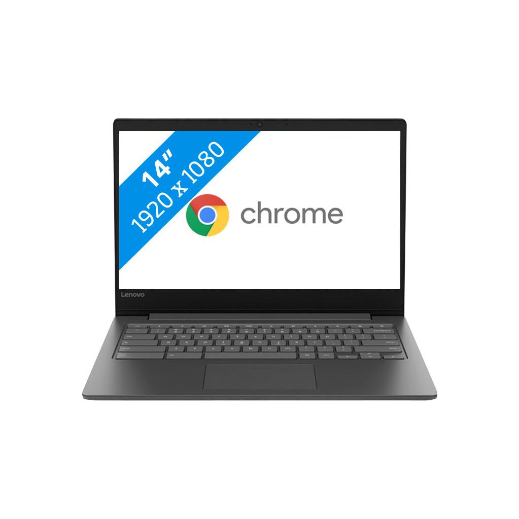 Tweedekans Lenovo Chromebook S330 81JW0008MH