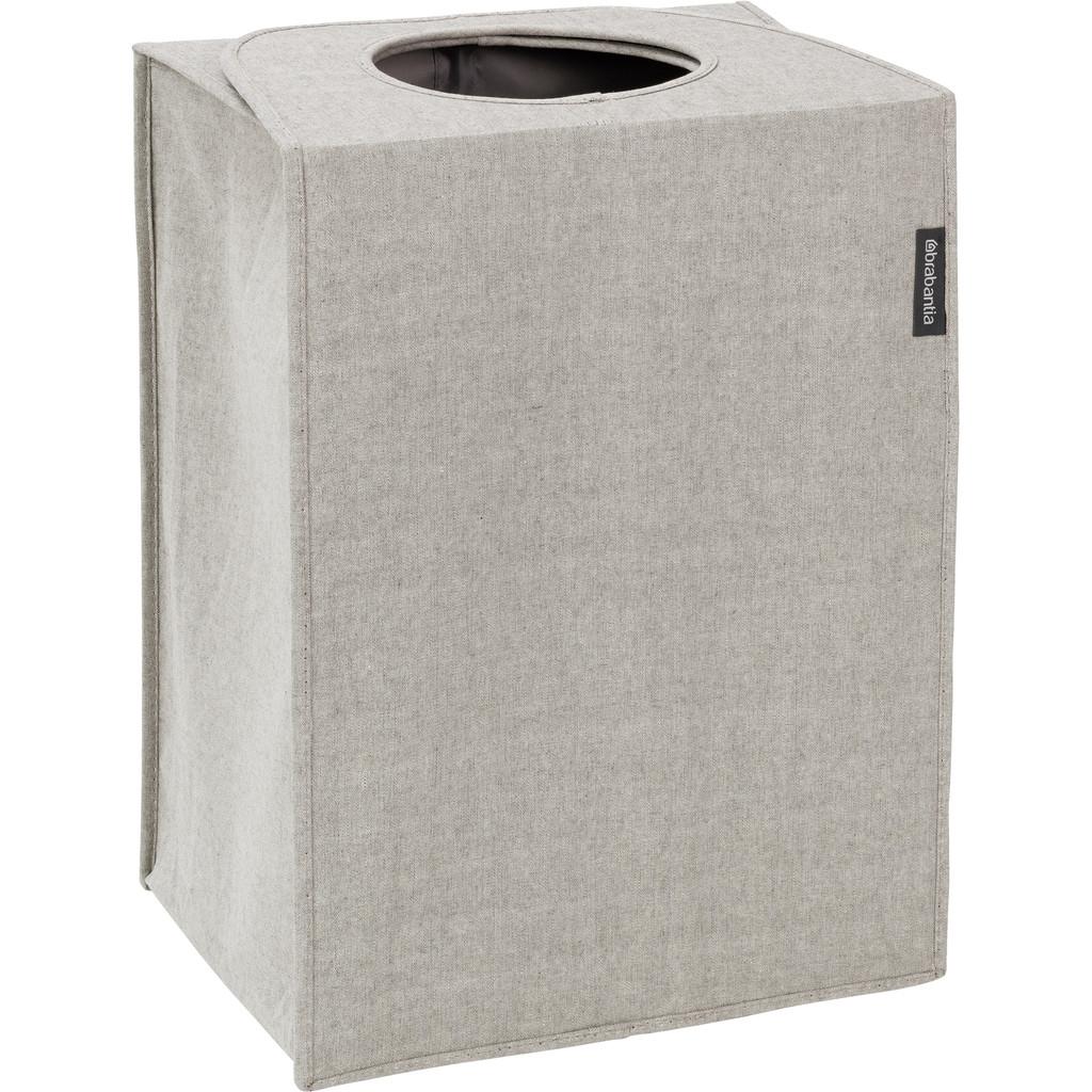 Brabantia Wastas 55 liter rechthoekig Grey
