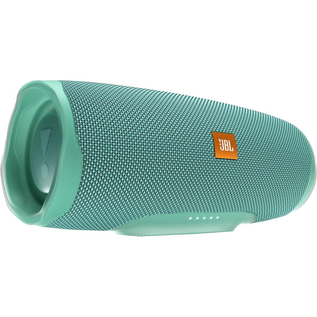 Afbeelding van de JBL Charge 4 Turquoise