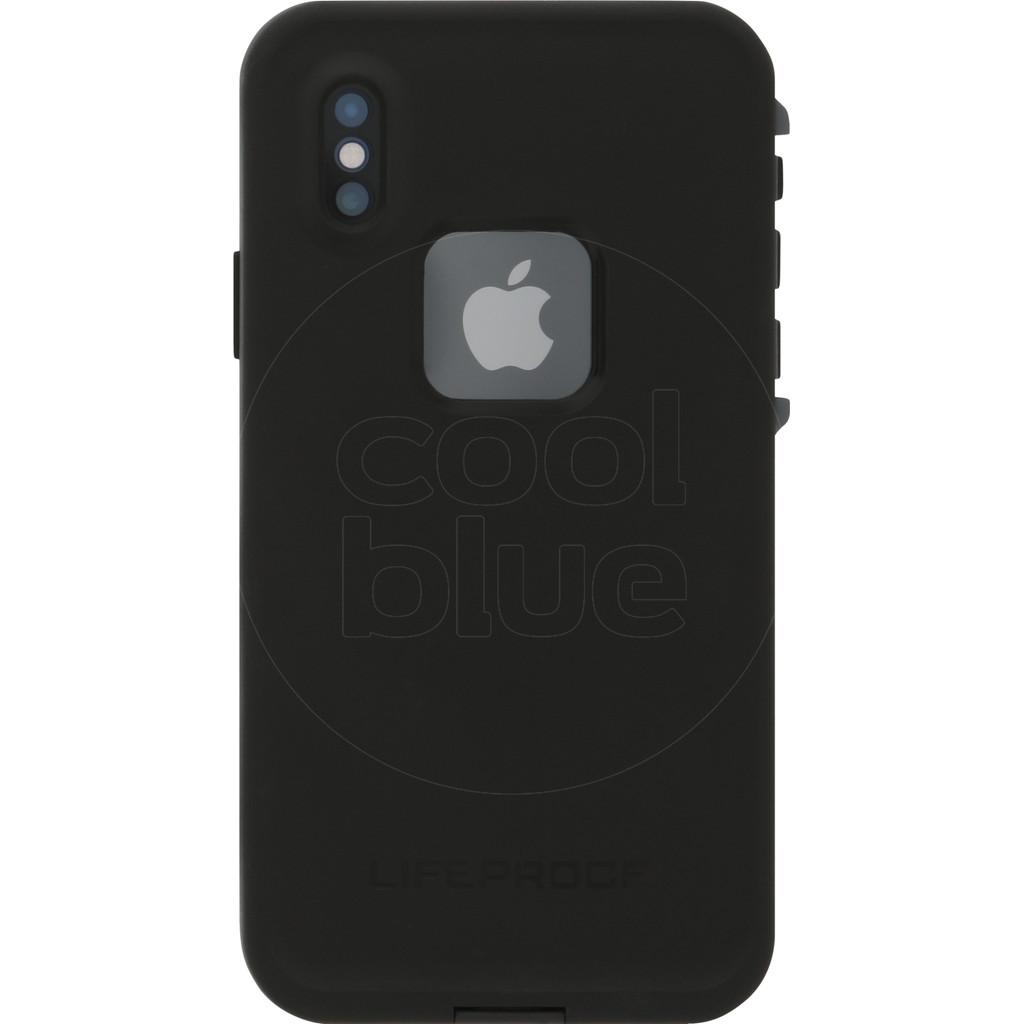 Tweedekans Lifeproof Fre Apple iPhone Xs Full Body Zwart