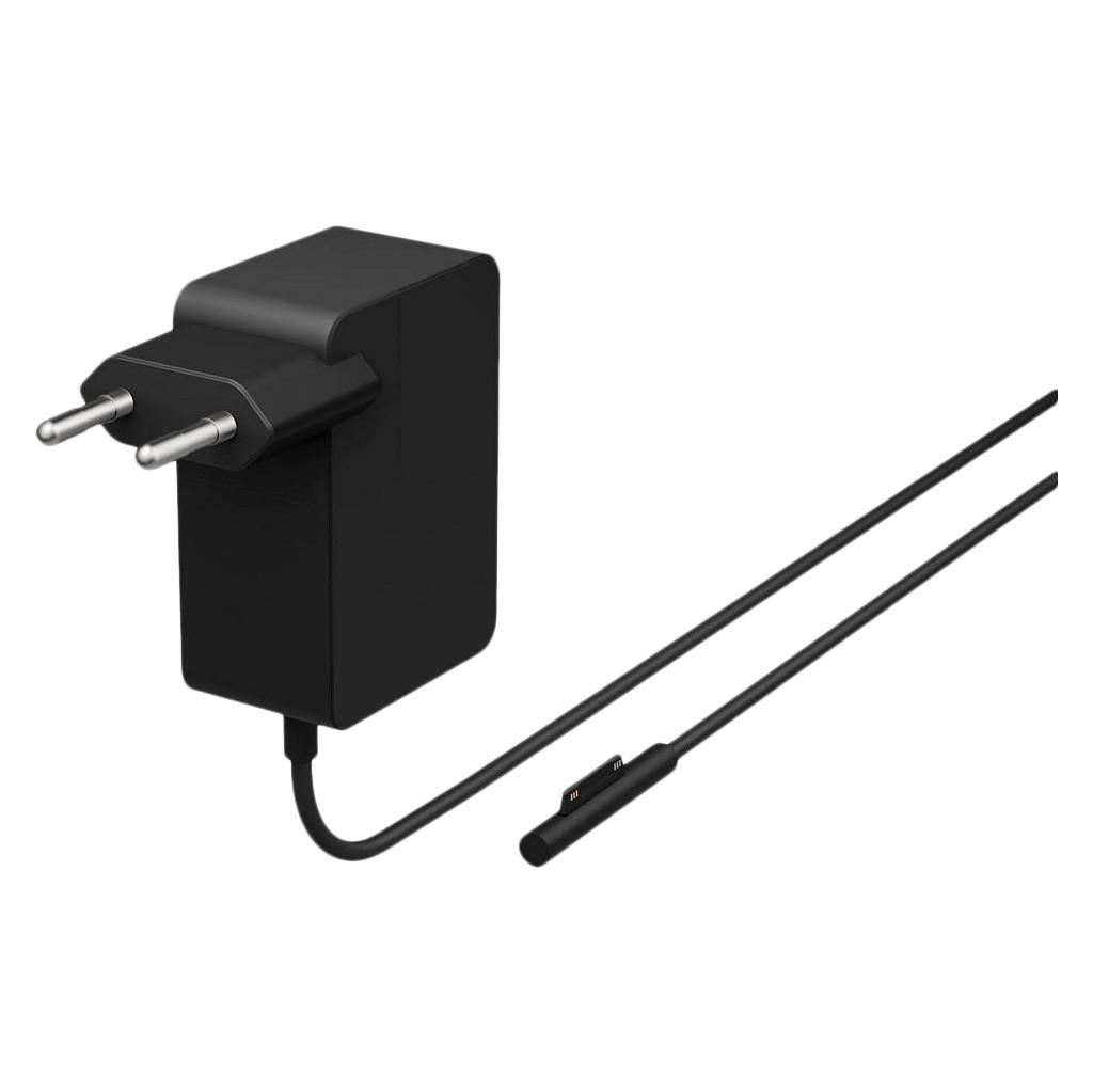 Microsoft Surface 24W Power Supply netadapter Surface aansluiting tot 1,75 cm