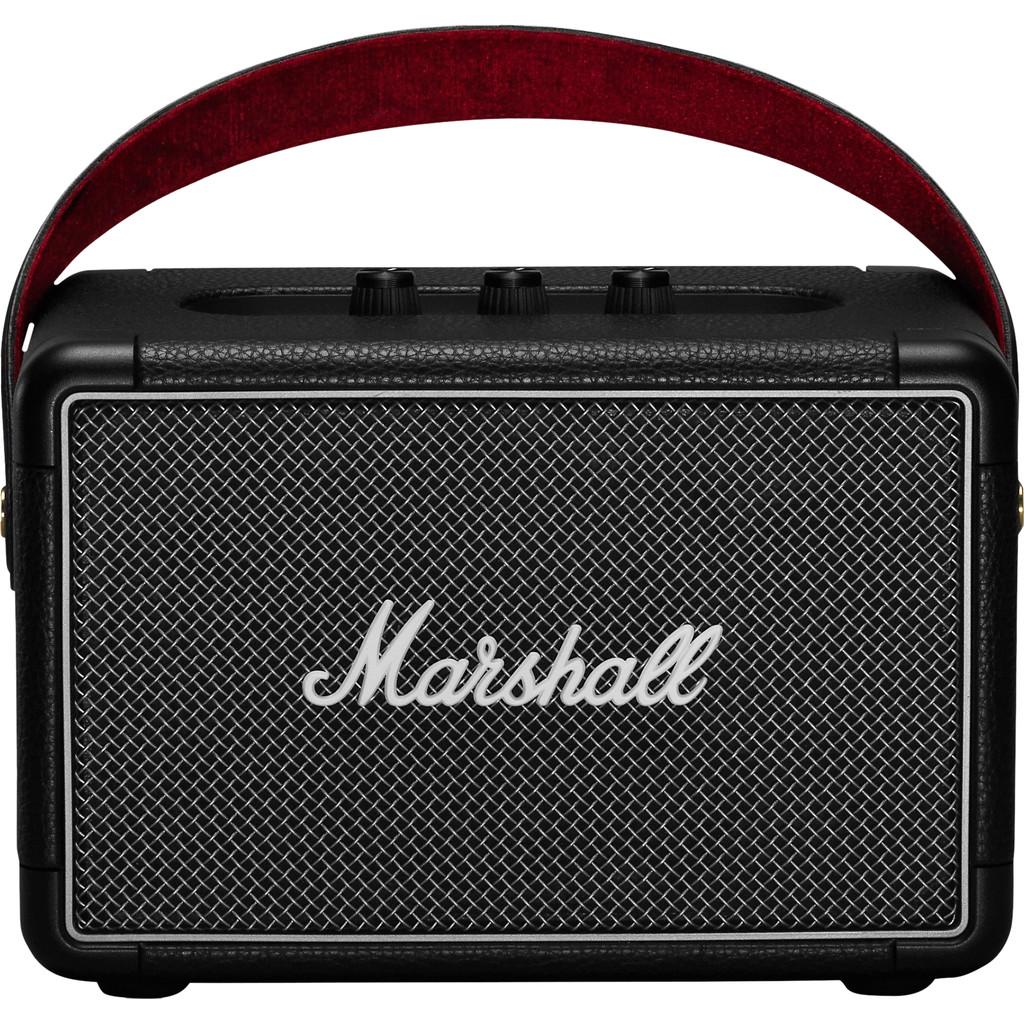 Afbeelding van de Marshall Kilburn II Bluetooth Zwart