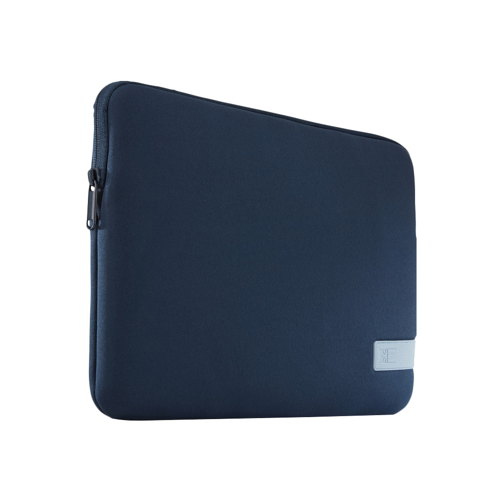 Case Logic Reflect MacBook Sleeve 13 inch Blauw