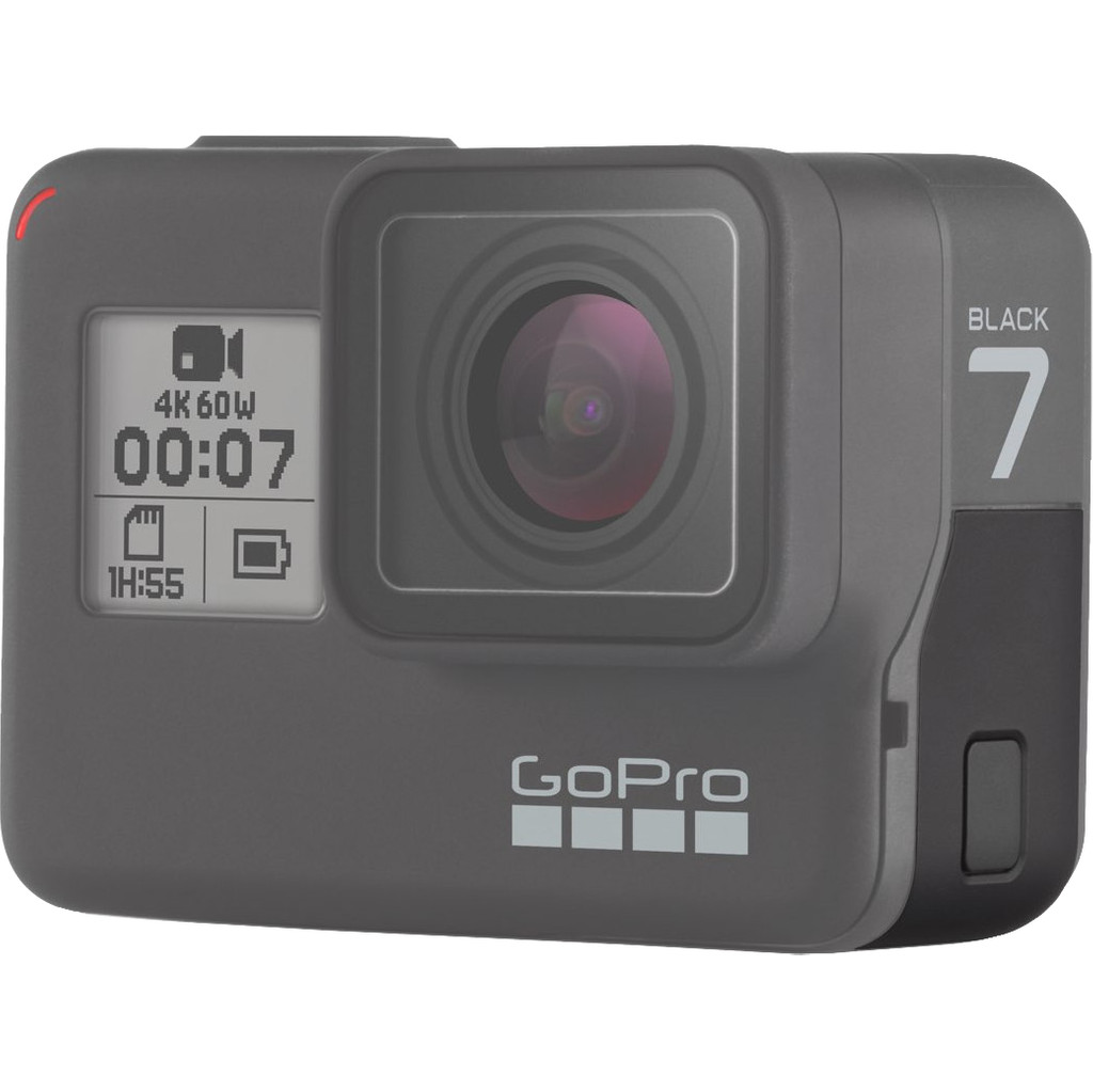 GoPro Replacement Side Door voor HERO7 Black