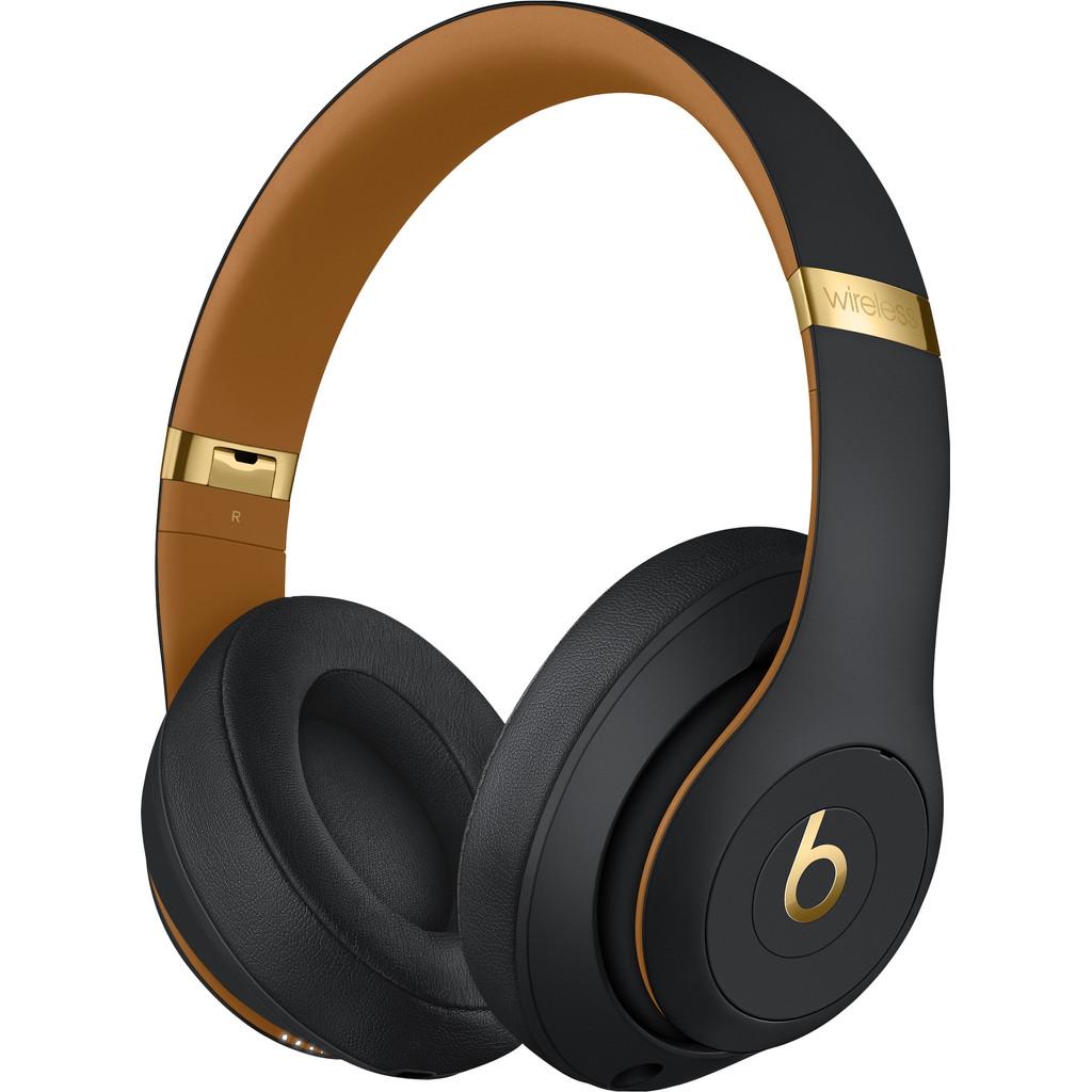 Tweedekans Beats Studio3 Wireless Zwart/Goud