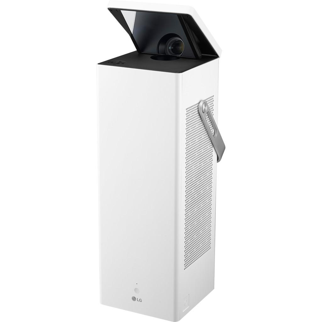 LG HU80KSW-3840 x 2160 4K UHD  2500 ANSI lumen  Bioscoopervaring
