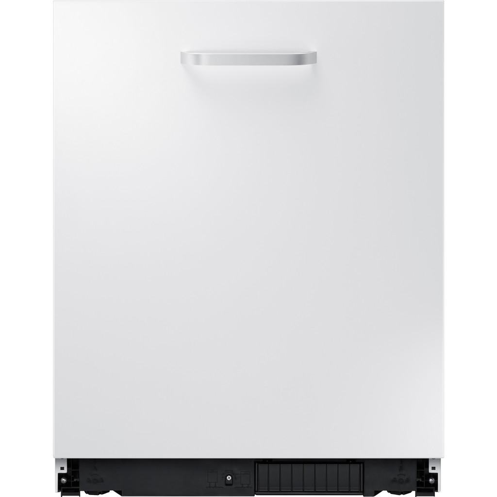 Tweedekans Samsung DW60M5050BB / Inbouw / Volledig geintegreerd / Nishoogte 81,5 - 86,5 cm