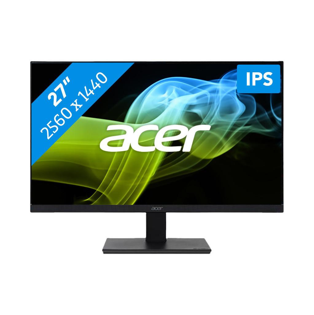 Tweedekans Acer V277Ubmiipx