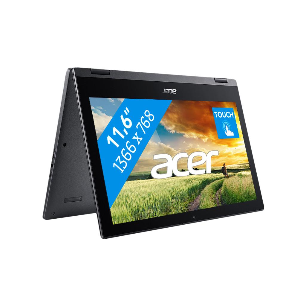 Tweedekans Acer Spin 1 SP111-33-C9FU