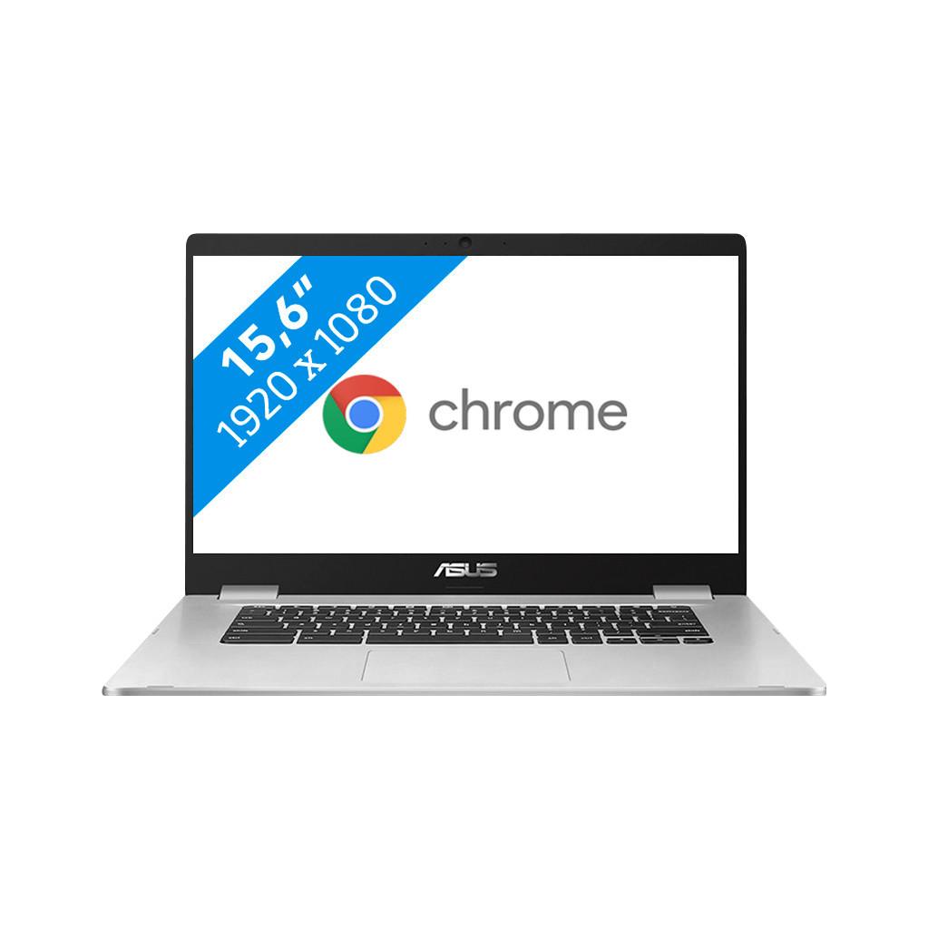 Tweedekans Asus Chromebook C523NA-EJ0055