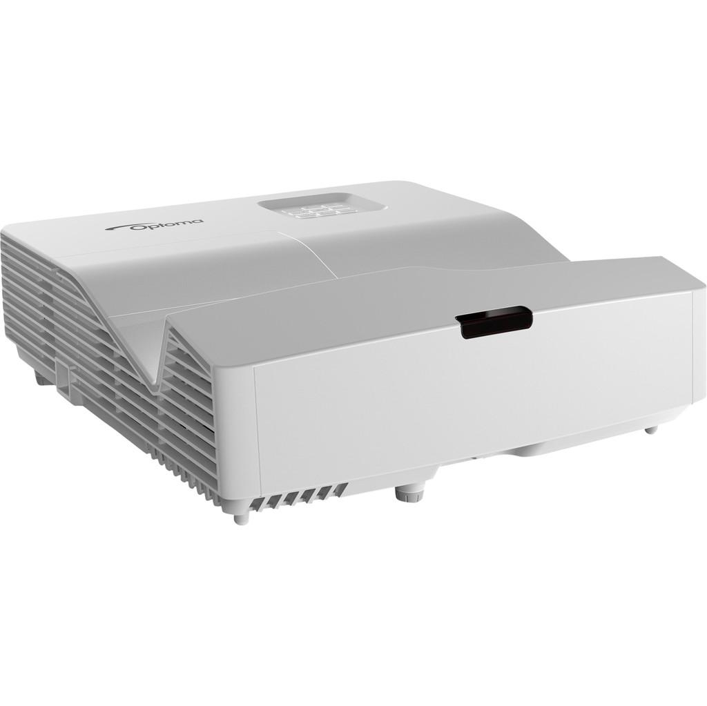Optoma W330UST Desktopprojector 3600ANSI lumens DLP WXGA (1280x800) 3D Wit beamer-projector