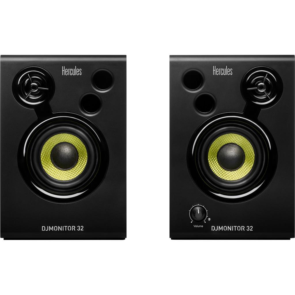 Tweedekans Hercules DJMonitor 32 Duo Pack