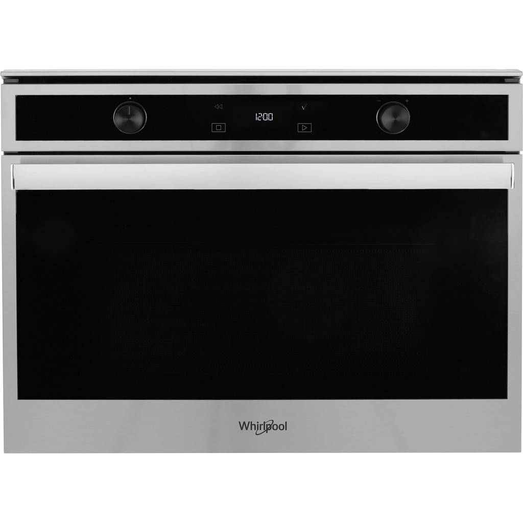 Whirlpool W6 MW561 Magnetrons Roestvrijstaal