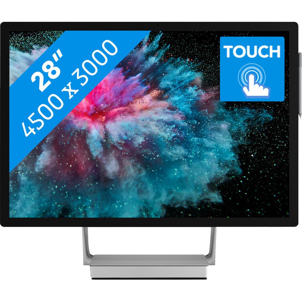 Microsoft Surface Studio 2 i7 - 16GB - 1 TB