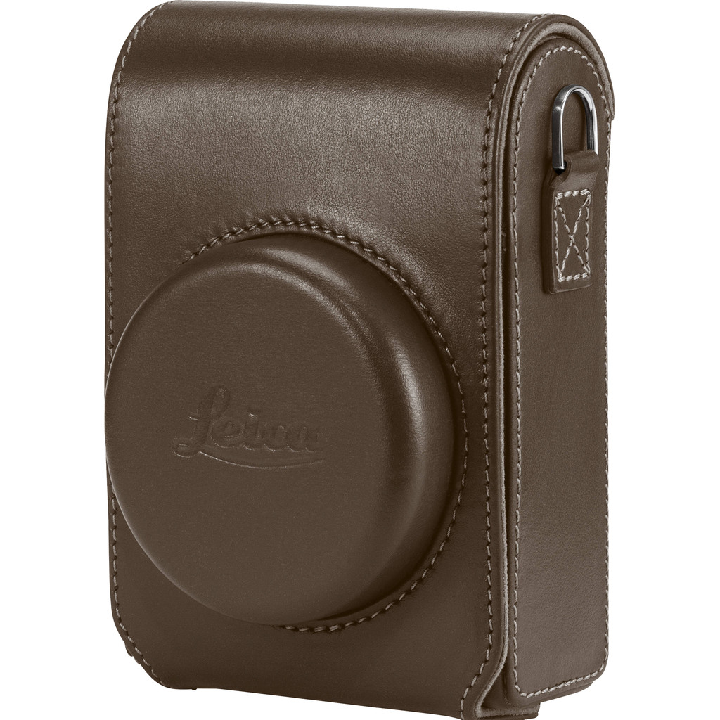 Leica C-Lux Leather Case Taupe