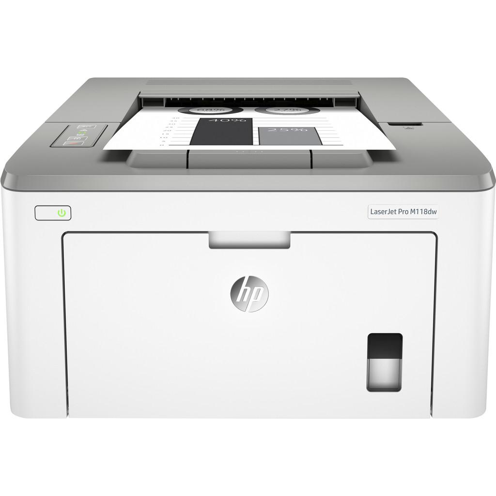 Tweedekans HP LaserJet Pro M118dw