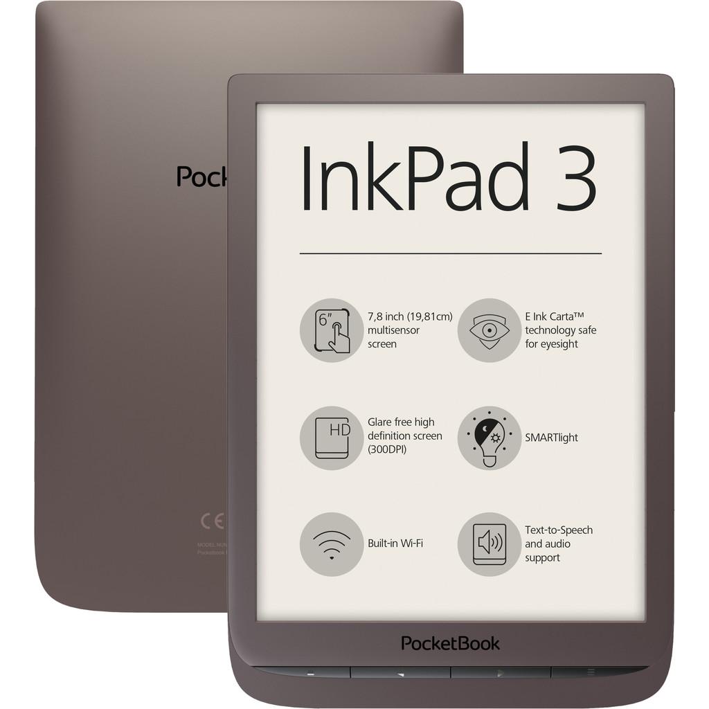 Tweedekans PocketBook InkPad 3 Bruin